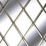 Brass Leaded Glazing
