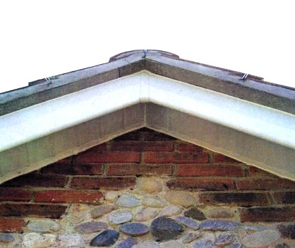 Roofline Fascias from Willow Windows