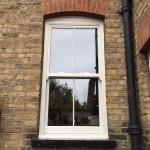 Menekse Window After Installation