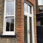 Menekse Door After Installation